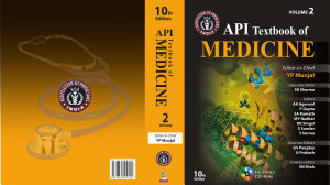 API Textbook of Medicine PDF