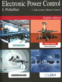 Electronic Motor Control PDF