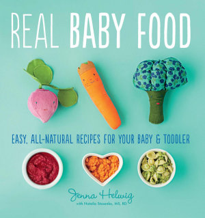Real Baby Food Book