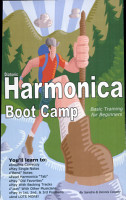 Harmonica Boot Camp PDF