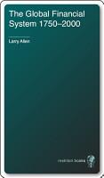 Global Financial System 1750 2000 PDF