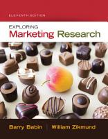 Exploring Marketing Research PDF
