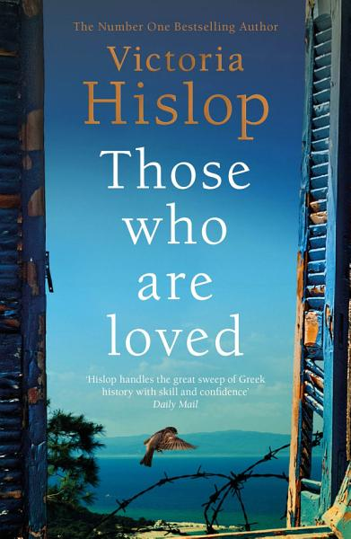 Download Those Who Are Loved Book