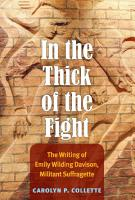 In the Thick of the Fight PDF