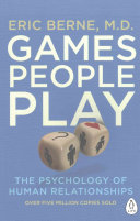 Games People Play Book