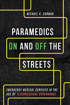 Paramedics On and Off the Streets PDF