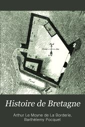 Histoire de Bretagne: Volume2
