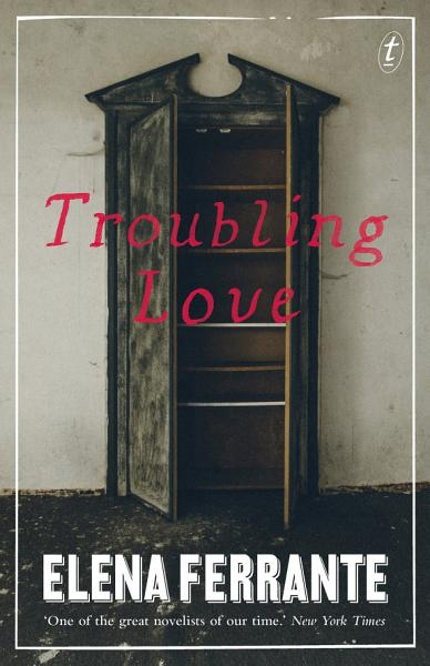 Download Troubling Love Book