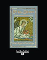 Five for Silver  Volume 2 of 2   EasyRead Super Large 24pt Edition  PDF