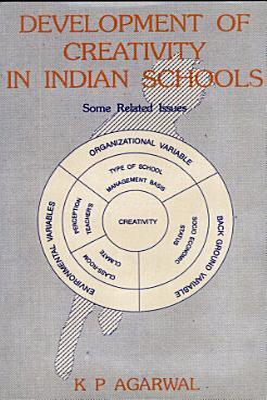 Development of Creativity in Indian Schools PDF