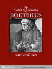 The Cambridge Companion to Boethius