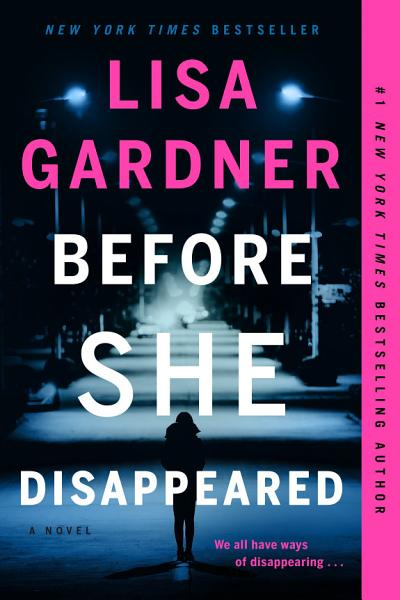 Download Before She Disappeared Book