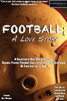 Football  A Love Story PDF