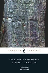 The Complete Dead Sea Scrolls in English  7th Edition  PDF