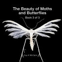 Download The Beauty of Moths and Butterflies Book
