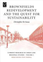 Brownfields Redevelopment and the Quest for Sustainability