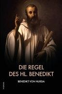 Die Regel des hl  Benedikt PDF