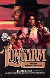 Longarm 254: Longarm and the Redhead's Ransom