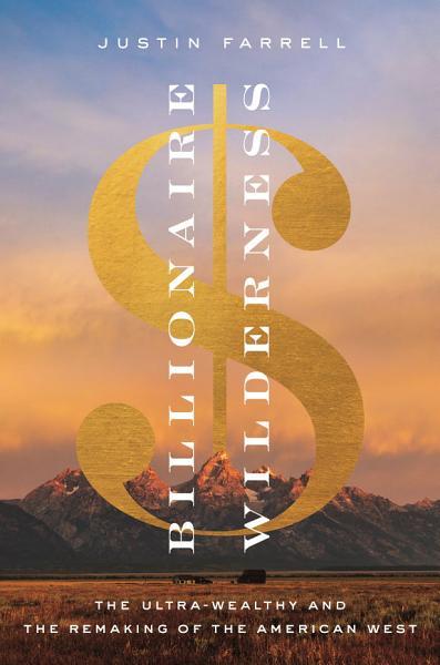 Download Billionaire Wilderness Book
