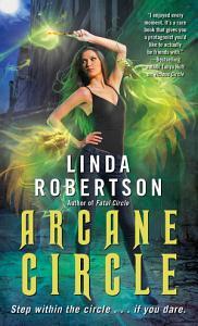 Arcane Circle Book