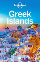 Lonely Planet Greek Islands PDF