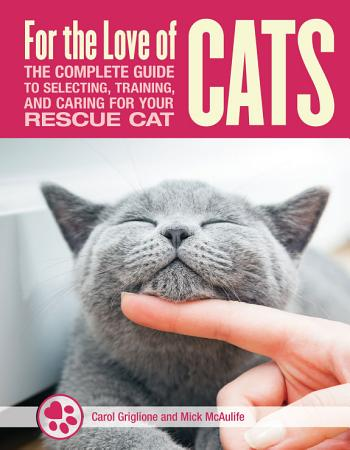 For the Love of Rescue Cats PDF
