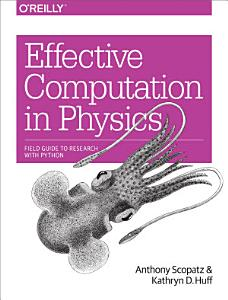 Effective Computation in Physics PDF