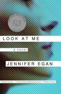 Look at Me Book