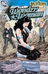 Wonder Woman (2006-) #27