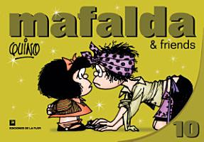 Mafalda   Friends   10 PDF