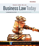 Business Law Today  Standard PDF