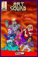 Art Squad Episode 1