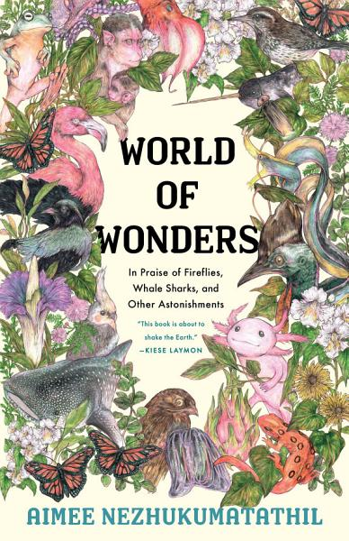 Download World of Wonders Book