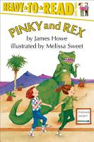 Pinky and Rex PDF
