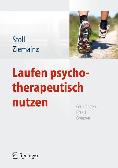 Laufen psychotherapeutisch nutzen PDF