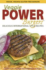 Veggie Power Burgers PDF