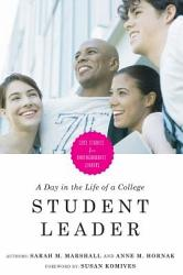A Day In The Life Of A College Student Leader Book PDF