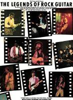 The Legends of Rock Guitar PDF