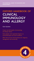 Oxford Handbook of Clinical Immunology and Allergy PDF
