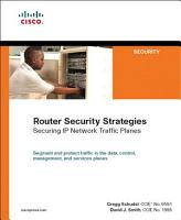 Router Security Strategies PDF