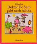 Doktor De Soto geht nach Afrika PDF