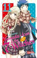 Yamada kun and the seven Witches 11 PDF