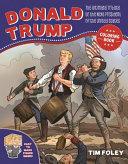 The Donald Trump Coloring Book Book PDF