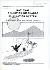 Guidelines for Screening National Pollutant Discharge Elimination System Permits