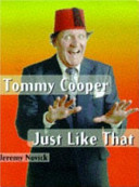 Download Tommy Cooper Book