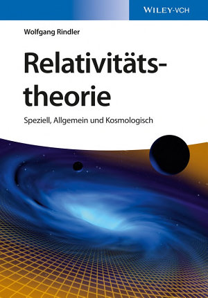 Relativit  tstheorie PDF