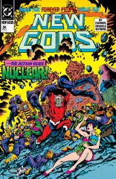 New Gods (1989-) #24