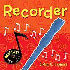 Music in Minutes Recorder