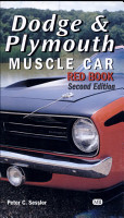 Dodge and Plymouth Muscle Car 1964 2000 PDF
