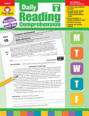Daily Reading Comprehension  Grade 8 PDF